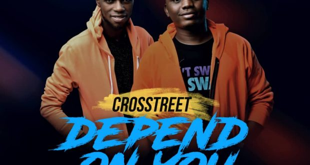 CROSSTREET - Depend On You