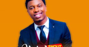 Ola Samuel - Shout Hallelujah