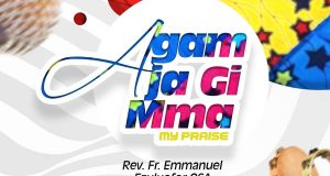 Rev. Fr. Emma - Agam Ja Gi Mma