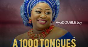 AyoDoubleJoy -1000 Tongues