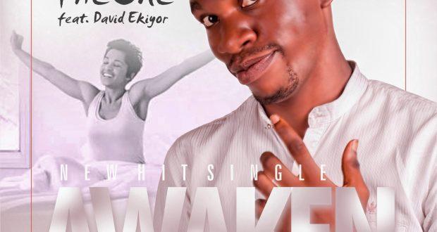 TheONE - Awake