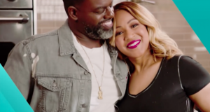 Warryn & Erica Campbell